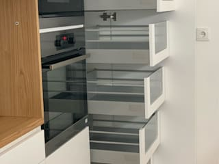 ADN Furniture KitchenStorage