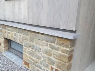 Eden B.V. Classic style walls & floors Wood Grey