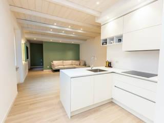 Yome - your tailored home 現代廚房設計點子、靈感&圖片
