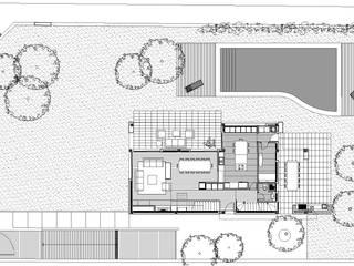 Casa unifamiliar en Collbató, Barcelona Soler Valiente Arquitectes Casas de estilo moderno