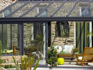 Techosdemadrid Classic style conservatory