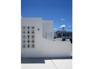American Style House Ⅵ 久友設計株式会社 地中海風 家