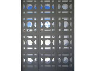 American Style House Ⅵ 久友設計株式会社 地中海スタイル 壁&床