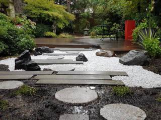 JARDIN JAPONAIS 禪風庭院