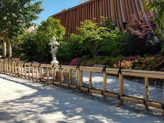 JARDIN JAPONAIS 庭院