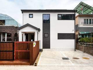 한글주택(주) Wooden houses