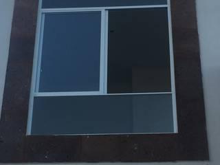 LACR Diseños y Construcciones Piscine Cemento armato Variopinto