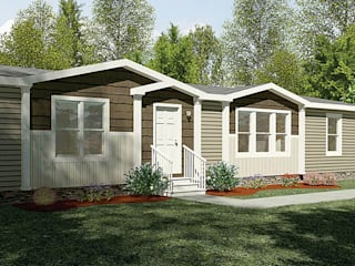 Duke Forest Manufactured Home Community Duke Forest Manufactured Home Community