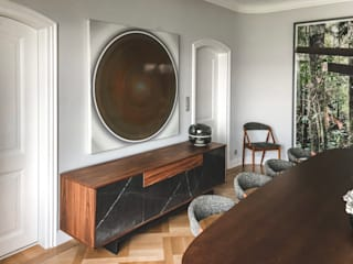 GRAMMI S de Maami Home Moderno