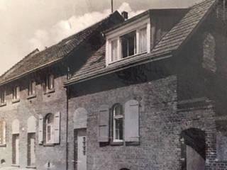 Sanierung eines Einfamilienhauses im Glasmacherviertel Scholz & Ko InnenArchitekten Klassische Häuser