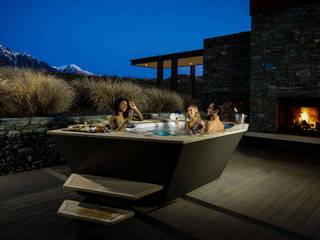 Vortex Spas Spa Modern