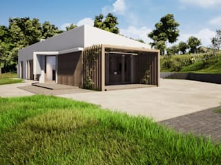 von Arquiteto Wilson Melo