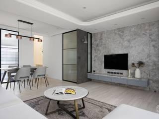 禾廊室內設計 Classic style living room