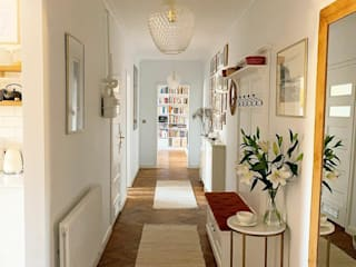 Eva Mª Galera Corridor, hallway & stairsAccessories & decoration