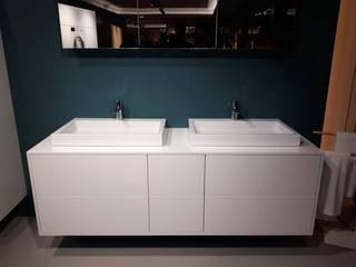 WC ROVAL Cozinhas e Roupeiros Casa de banhoArmários