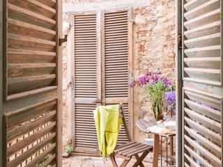 HOME STAGING E SERVIZIO FOTOGRAFICO PER UN DELIZIOSO BED&BREAKFAST CHE MERITAVA DI ESSERE RACCONTATO AL MEGLIO PROPERTY TALES Balcone