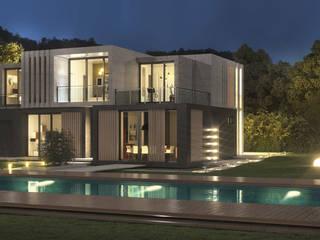 InstantRender Villa