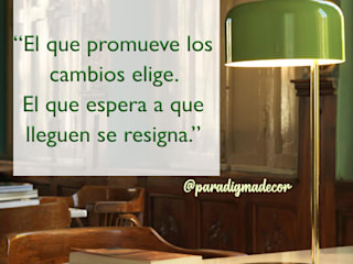 Paradigma Decor HogarAccesorios y decoración
