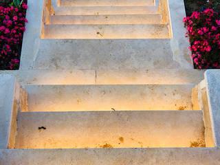 konseptDE Peyzaj Fidancılık Tic. Ltd. Şti. Stairs