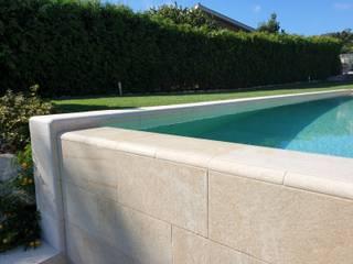 ROSA GRES Garden Pool