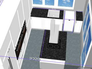 ADN Furniture Built-in kitchens