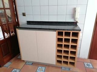 ADN Furniture CocinaEncimeras