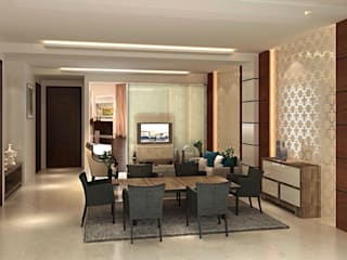 Design 8 Modern living room