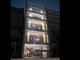 Plan A Design Co.,Ltd. 플랜에이디자인