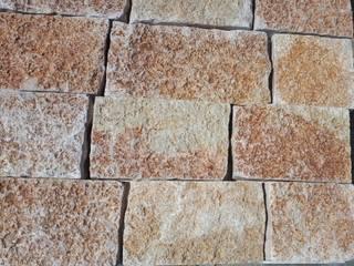 Pietre di Puglia Floors Marble Red