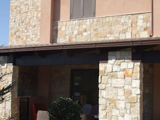 Pietre di Puglia Walls Marble Beige