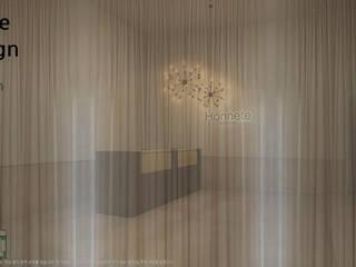 Plan A Design Co.,Ltd. 플랜에이디자인 Modern commercial spaces