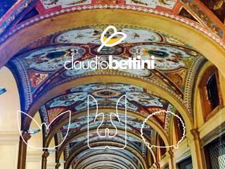 Claudio Bettini centrotavola soprammobile design moderno Claudio Bettini SoggiornoAccessori & Decorazioni