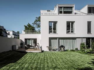 Family Living Munich GABRIELA RAIBLE INNENARCHITEKTUR Moderne Häuser