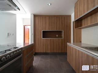 Interklozet- Closets, Cocinas, Baños y Puertas en San Luis Potosí Ruang Ganti Modern