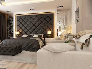 VECTOR41 SchlafzimmerAccessoires und Dekoration