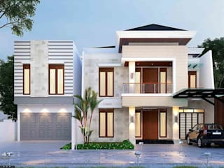 VECTOR41 Single family home