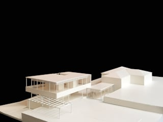 Mediterrane Häuser von Plantea Estudio Mediterran