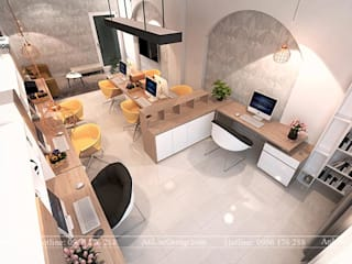 Nội Thất An Lộc Modern style study/office