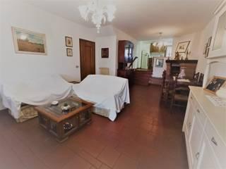 Klassieke woonkamers van Agenzia Studio Quinto Klassiek