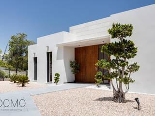 Villa de lujo Domo Home Staging Villas Piedra Blanco