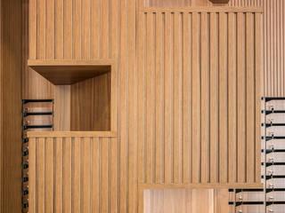Colegio Oficial de Gestores Administrativos Destudio Arquitectura Estudios y despachos de estilo moderno