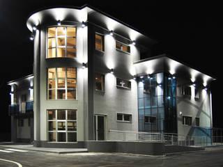 Ingegnere Salvatore Fabio de Vita Bangunan Kantor Modern