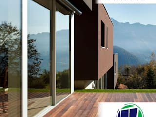 Ventanamex Windows & doors Windows