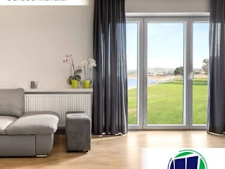 Ventanamex uPVC windows