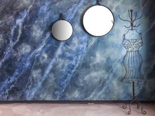 SAN DECO Paredes y pisosRevestimiento de paredes y pisos