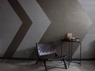 SAN DECO Paredes y pisos modernos