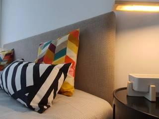Alquimia DormitoriosCamas y cabeceros
