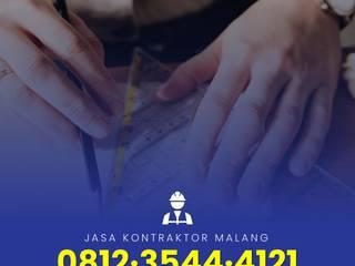 TERMURAH!! WA: 0812-3544-4121,Kontraktor Rumah Malang Kontraktor Rumah Malang Ruang Studi/Kantor Gaya Asia