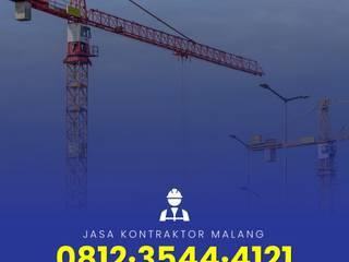 TERMURAH!! WA: 0812-3544-4121,Kontraktor Bangunan Malang Kontraktor Rumah Malang Ruang Studi/Kantor Gaya Country