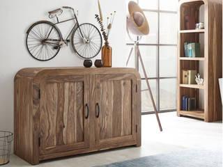 DELIFE Study/officeStorage Wood Brown